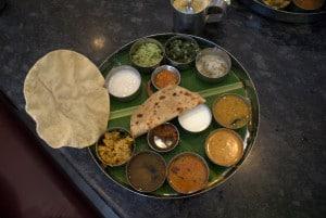joga a wegetarianizm