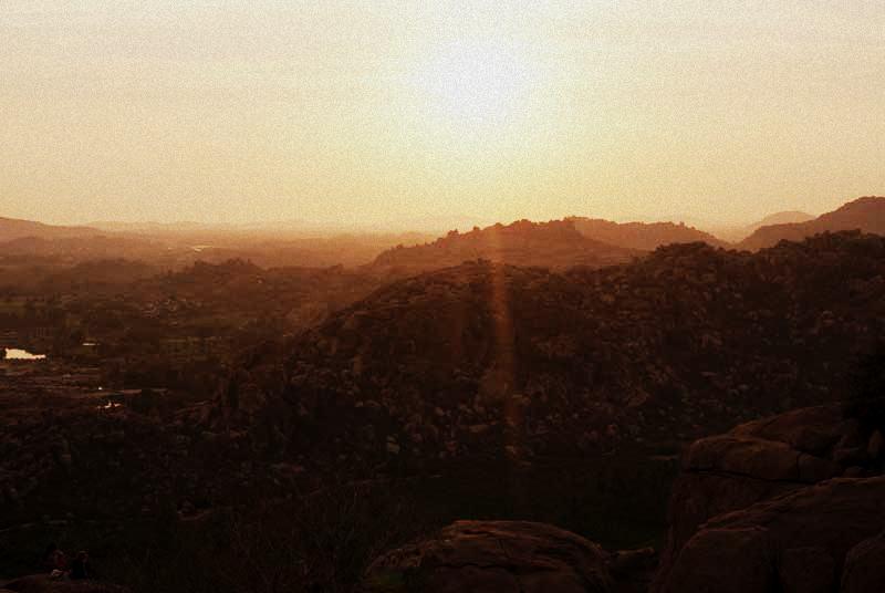 Trataka – czyli jak hatha-jogini dbali o oczy