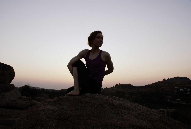 Oddech przeponowy – jak wykonać