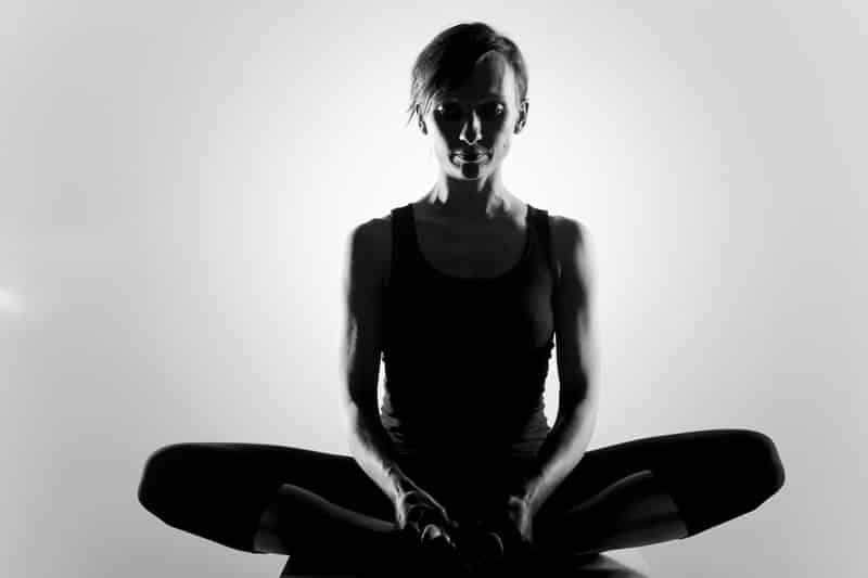 Która pozycja do medytacji?