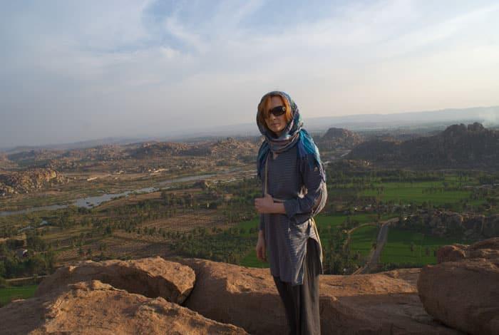 Travel light – podróżować lekko