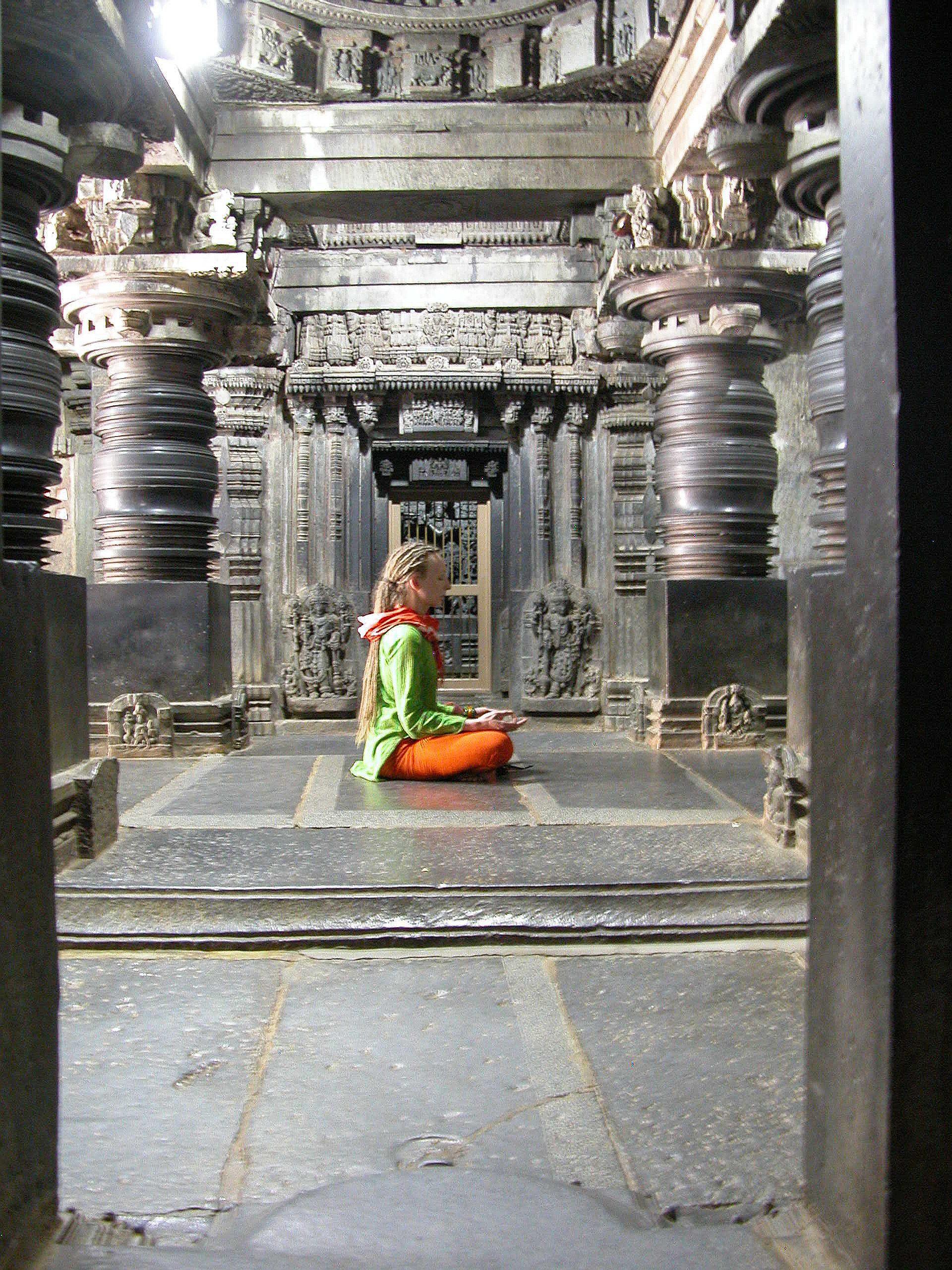 Kapalabhati – oczyszczająca technika hatha jogi