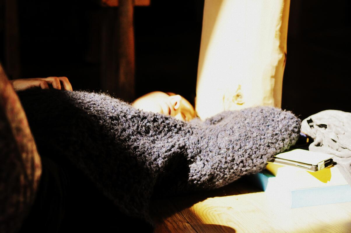 """17.05 warsztat w Zabrzu """"joga nidra, czyli wyciszenie i regeneracja podczas głębokiej relaksacji"""""""