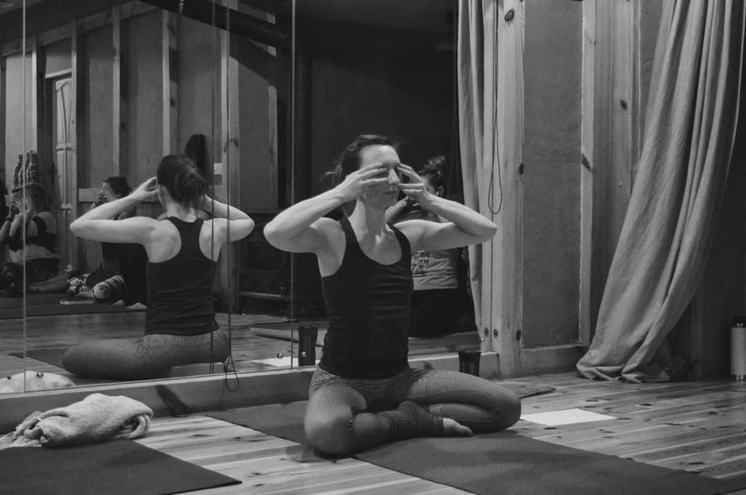 """04.11 warsztat w Zabrzu """"Oddech w praktyce jogi – wprowadzenie do pranajamy'"""