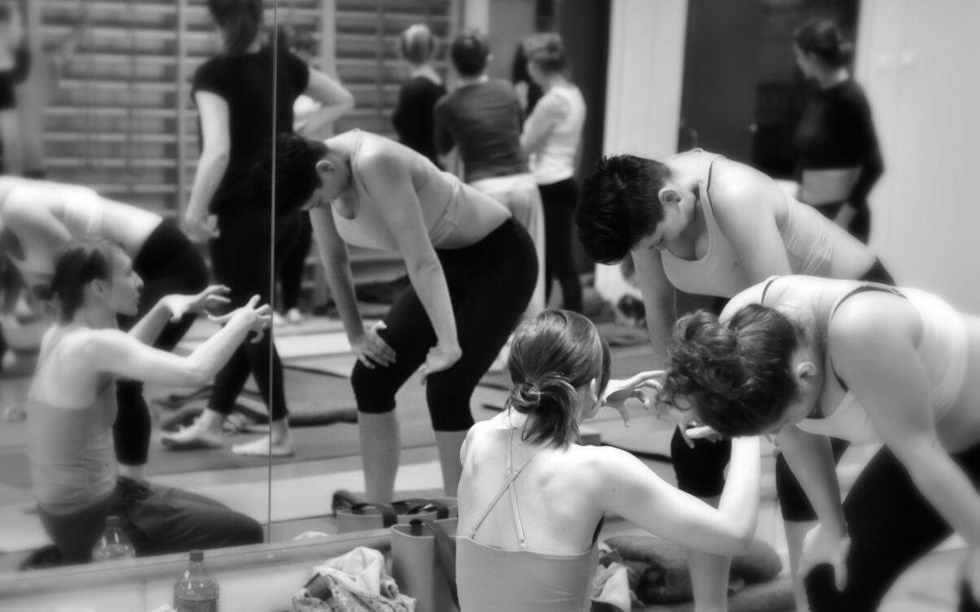 """20.11 warsztat w Chorzowie """"Mięśnie głębokie, bandhy i energetyczna praktyka"""""""